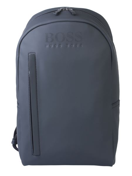 Boss - Backpack With Logo