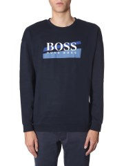 "BOSS - T-SHIRT ""AUTHENTIC"""