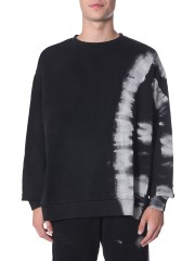 "MARCELO BURLON COUNTY OF MILAN - FELPA ""COUNTY TIE-DYE"""