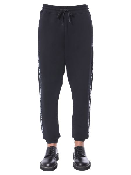 Marcelo Burlon County Of Milan - Pantalone Jogging