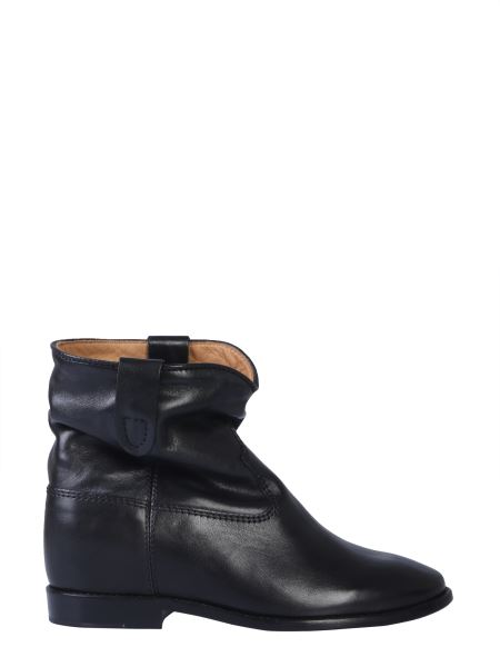 Isabel Marant - Cluster Leather Boot