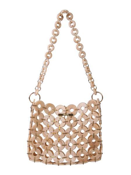 Cult Gaia - Jasmine Shoulder Acrylic Bag