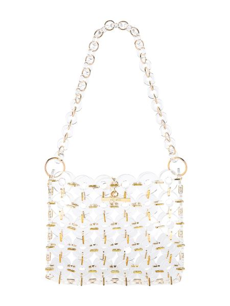 Cult Gaia - Jasmine Acrylic Shoulder Bag