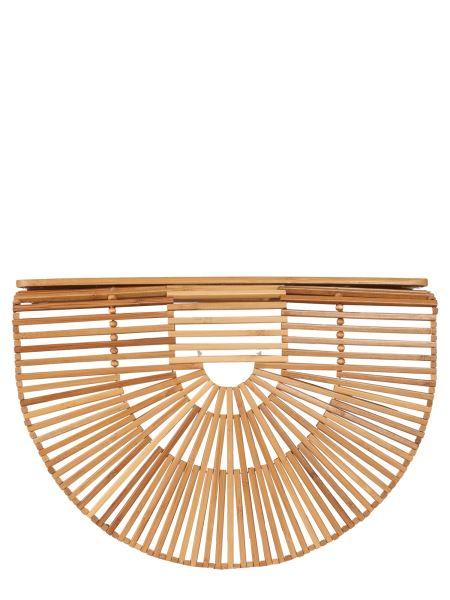 Cult Gaia - Large Gaia's Ark Bag In Bamboo