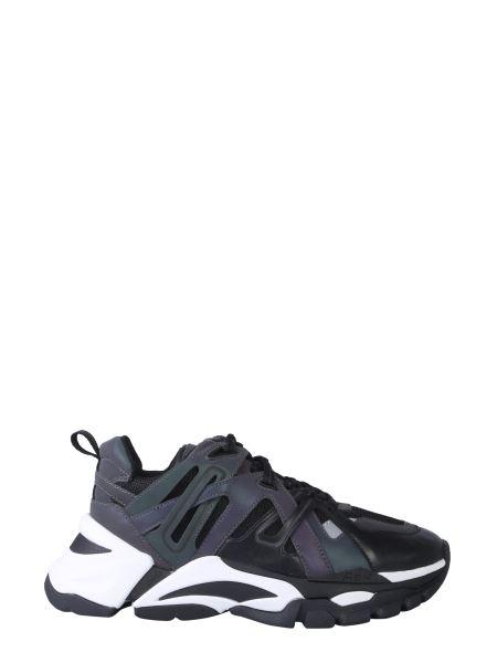 Ash - Flash Leather Sneaker