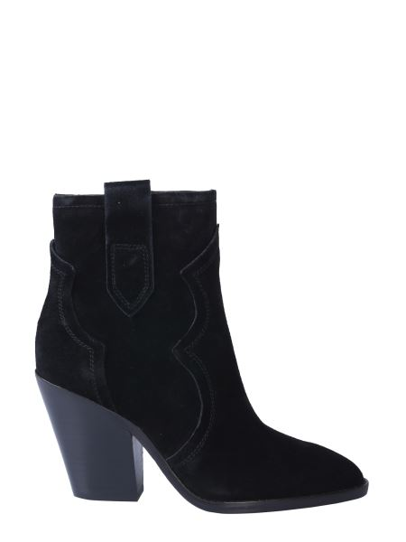 Ash - Esquire Suede Boot