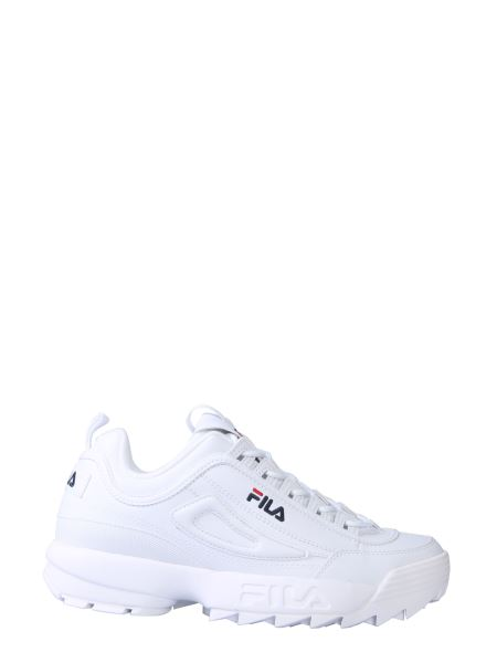 Fila - Disruptor Low Leather Sneaker
