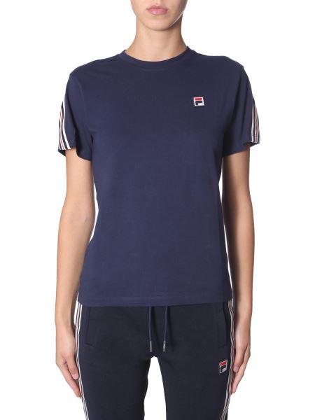 Fila - T-shirt Cropped