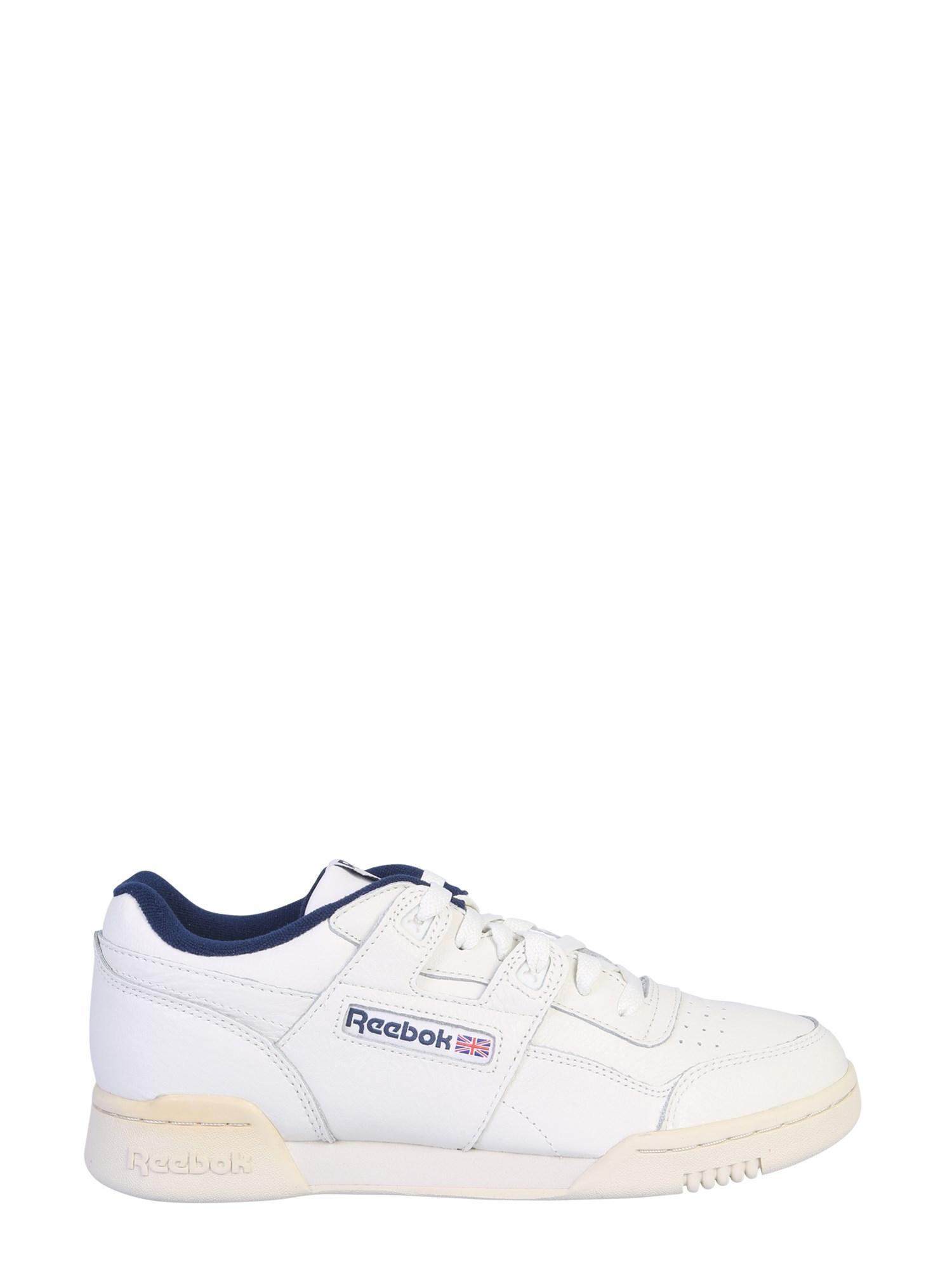 Reebok Sneakers WORKOUT PLUS MU SNEAKER