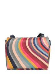 PAUL SMITH - BORSA A SPALLA MEDIA