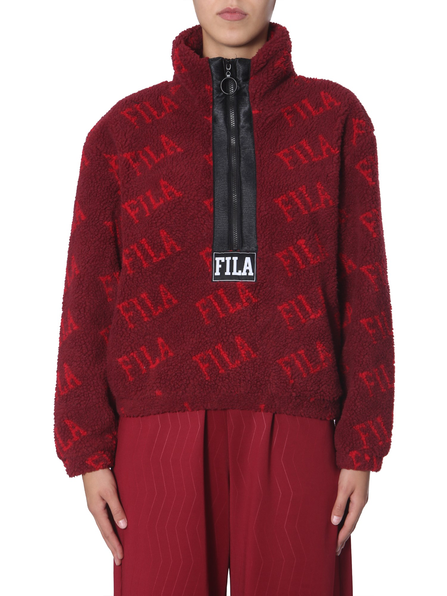 """fila """"jayla"""" sweatshirt"""