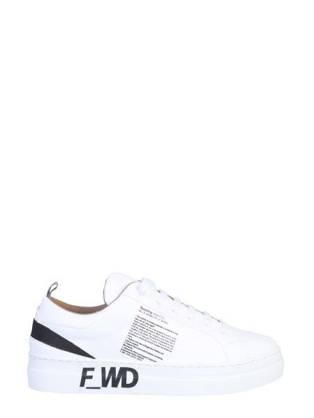 Forward - Sneaker In Ecopelle