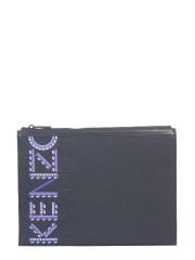 KENZO - CLUTCH A4