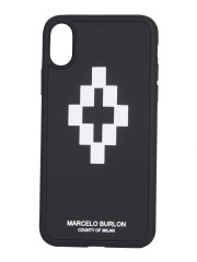 MARCELO BURLON COUNTY OF MILAN - COVER IPHONE X