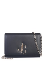 JIMMY CHOO - CLUTCH VARENNE