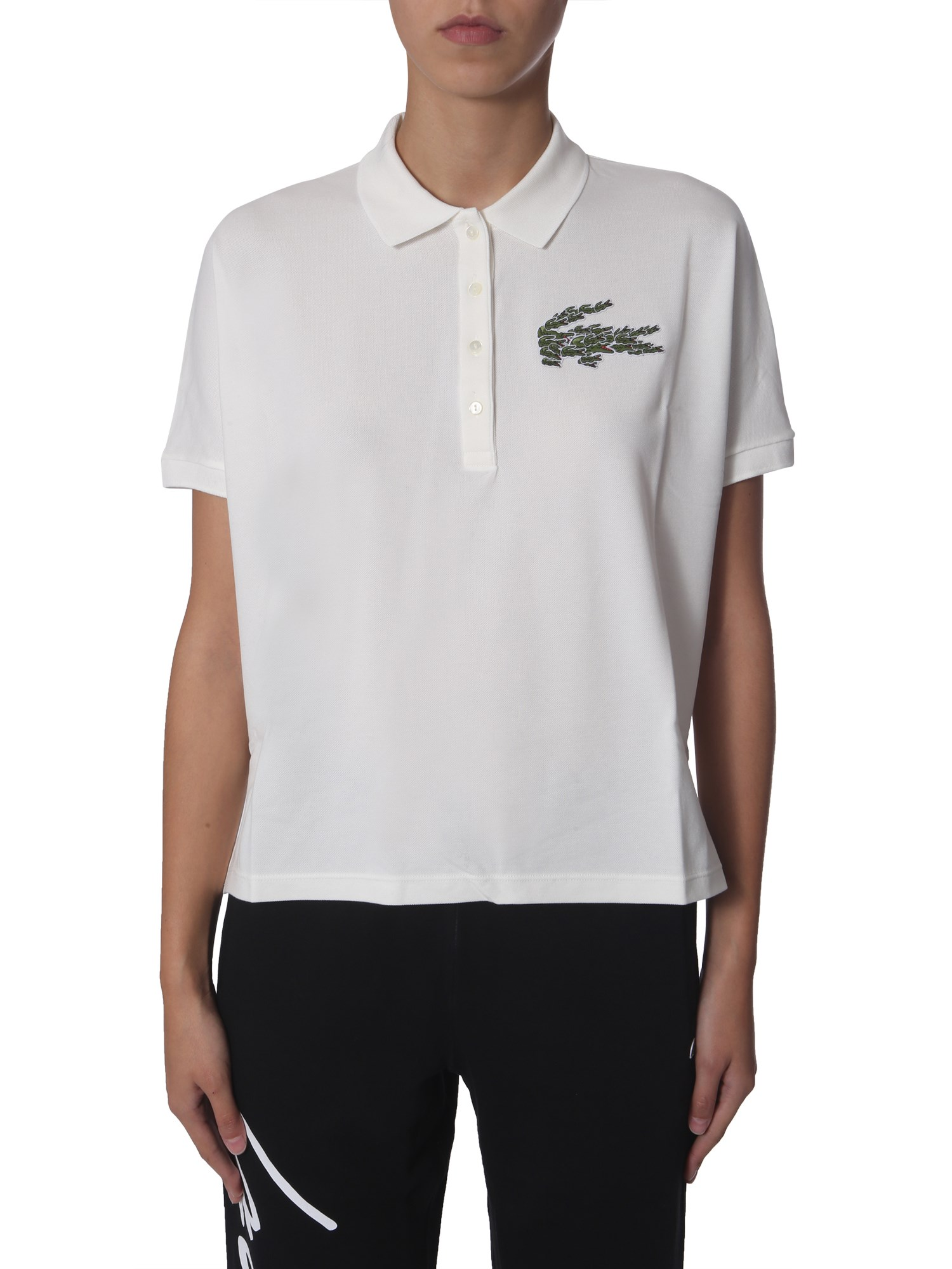 "Lacoste Tops ""MULTIPLE COCCODRILLE"" POLO"