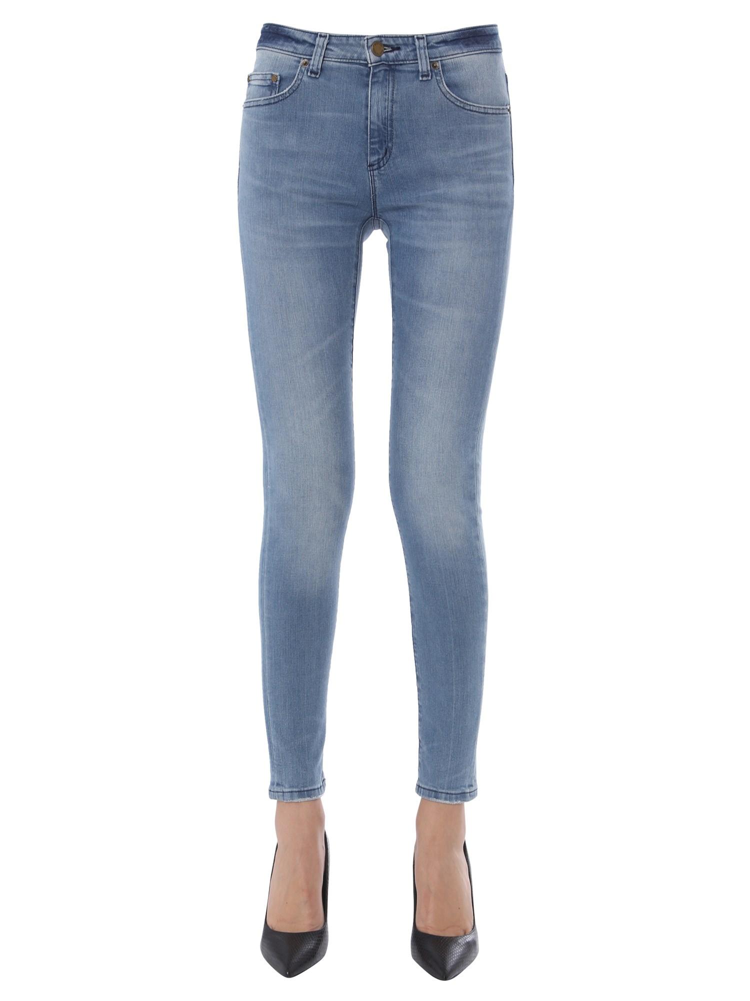 Skinny fit jeans - michael by michael kors - Modalova