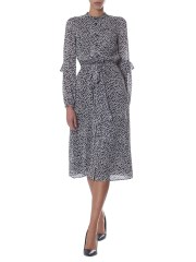 MICHAEL BY MICHAEL KORS - ABITO CON STAMPA FLOREALE
