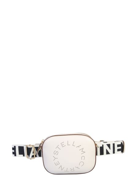 Stella Mccartney - Logo Pouch