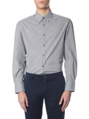 BRUNELLO CUCINELLI - CAMICIA SLIM FIT