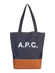 A.P.C. - BORSA AXELLE SMALL