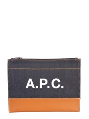 A.P.C. - POCHETTE AXELLE