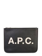 A.P.C. - POCHETTE MORGAN