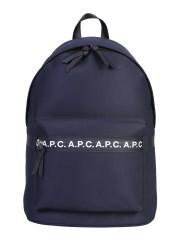 A.P.C. - ZAINO CON LOGO