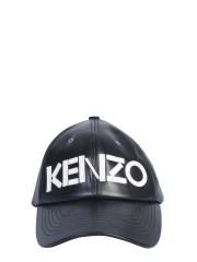 KENZO - CAPPELLO CON LOGO