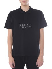 KENZO - POLO REGULAR FIT