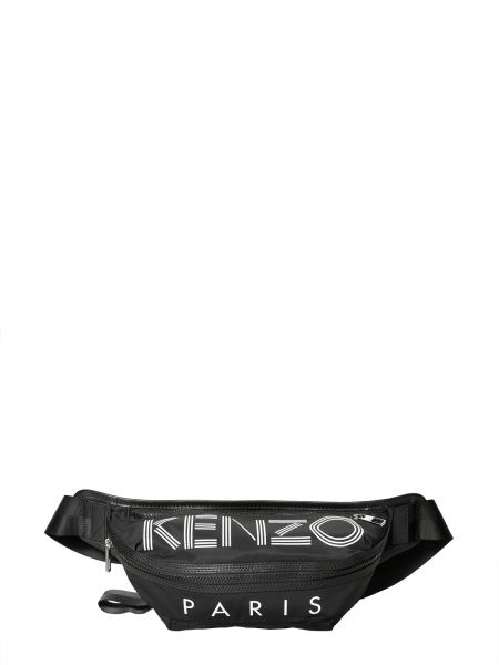 Kenzo - Nylon Baby Bag With Logo