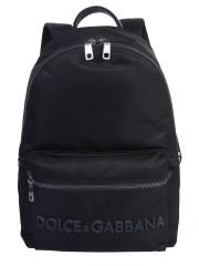 DOLCE & GABBANA - ZAINO VULCANO