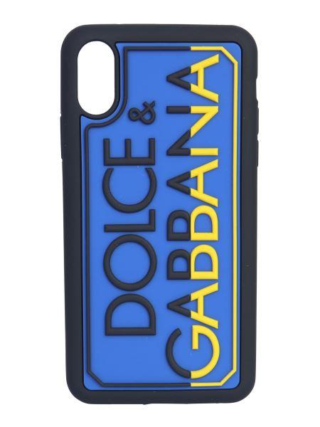 Dolce & Gabbana - Cover Iphone Xr