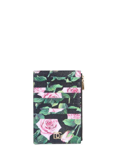 Dolce & Gabbana - Porta Carte Di Credito Verticale