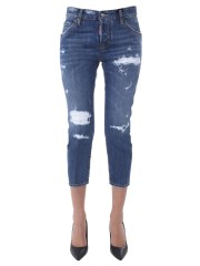 "DSQUARED - JEANS ""BEACH COOL"""
