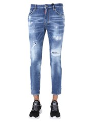 DSQUARED - JEANS BOOT CUT