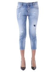 "DSQUARED - JEANS ""HOCKNEY"""