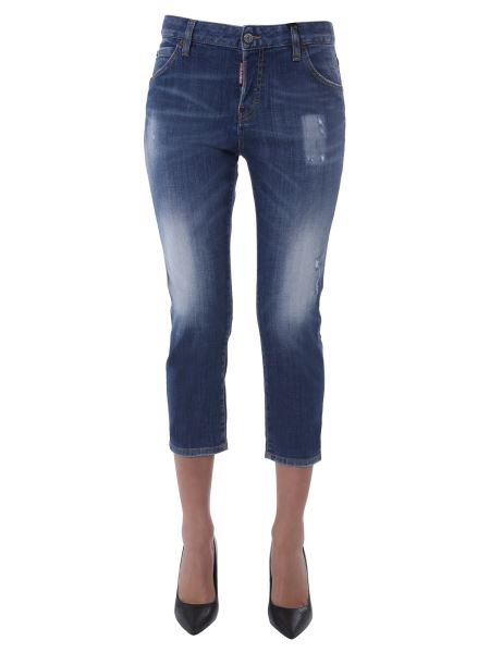 """Dsquared - Jeans """"cool Girl"""""""