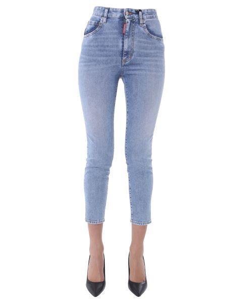 "Dsquared - Jeans ""twiggy"""
