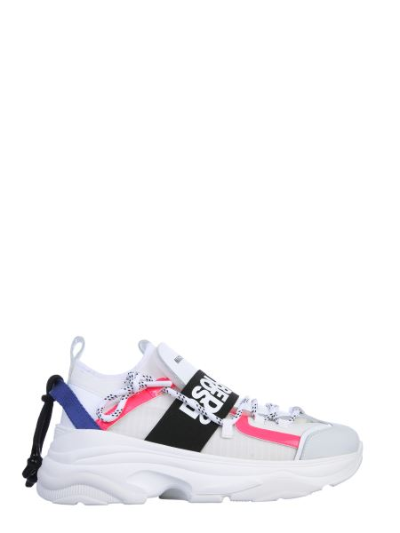 """Dsquared - """"d Bumby One"""" Sneaker"""