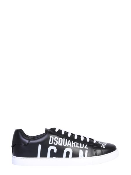 "Dsquared - Sneaker ""new Tennis"""
