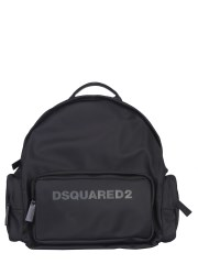 DSQUARED - ZAINO TOM