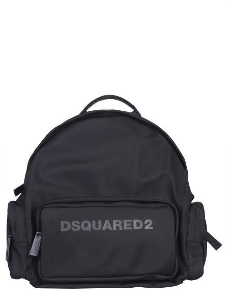 Dsquared - Tom Nylon Backpack