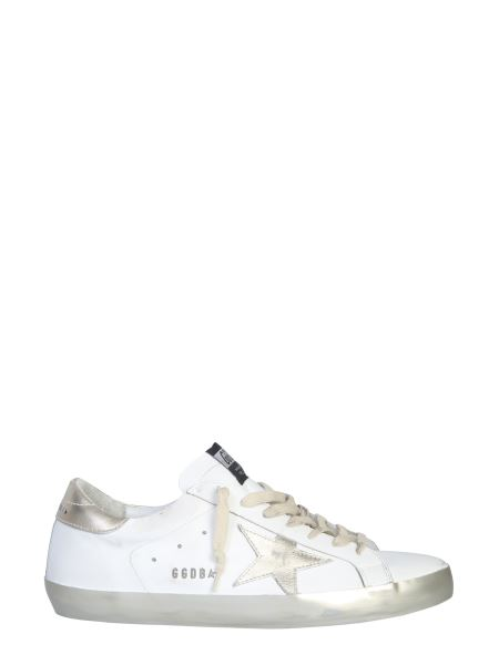 Golden Goose Deluxe Brand - Sneaker Superstar