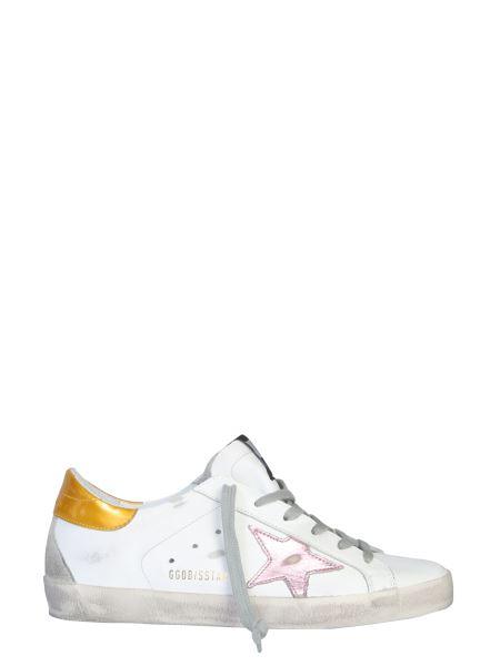 Golden Goose Deluxe Brand - Superstar Leather Sneaker