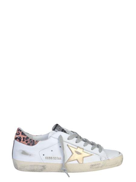 Golden Goose Deluxe Brand - Superstar Suede Sneaker