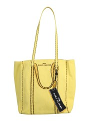 MARC JACOBS - BORSA TOTE THE TROMPE L'OEIL TAG