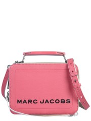 MARC JACOBS - BORSA THE COLORBLOCK TEXTURED BOX