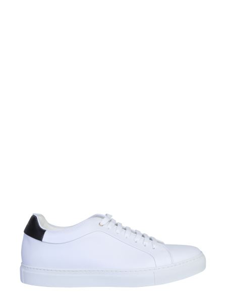 Paul Smith - Leather Sneaker