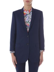 PS BY PAUL SMITH - BLAZER OVERSIZE FIT